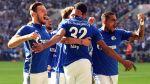 Schalke derrotó 2-1 al Dortmund en clásico de la Bundesliga - Noticias de joel matip