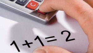 ¿Malo en matemáticas? Adivina de quién es la culpa...