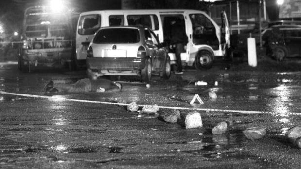 México: Buscan a 58 jóvenes desaparecidos en Guerrero