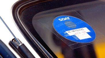 Aprende más sobre la cobertura y excepciones del SOAT