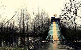 Dadipark: Un parque de diversiones marcado por la tragedia