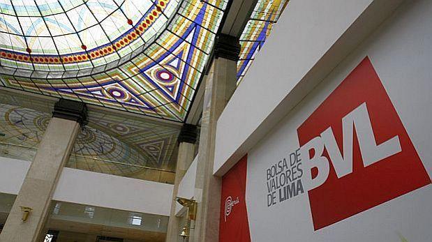 BVL cae ante preocupación por crecimiento económico de China