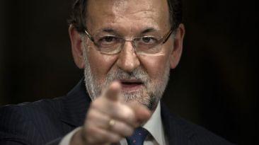 Tribunal Constitucional español suspende el referéndum catalán