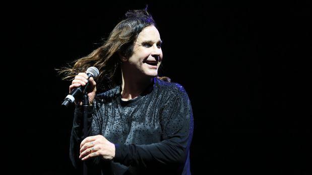 Ozzy anunció nuevo álbum de Black Sabbath y gira de despedida