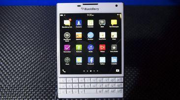 ANÁLISIS: ¿Por qué BlackBerry creó un smartphone casi cuadrado?