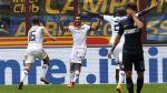 Inter de Milán fue goleado en casa 4-1 por Cagliari en Serie A - Noticias de anni frid lyngstad