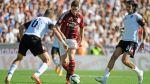 AC Milan igualó 1-1 ante Cesena y se aleja de la punta - Noticias de christian abbiati