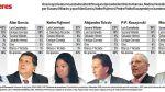 ¿Por quién votarían Humala, Keiko y García para la alcaldía? - Noticias de nadine heredia