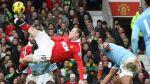 Wayne Rooney cumple una década en el Manchester United - Noticias de wayne rooney