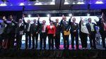 Debate municipal: las frases de los 13 candidatos por Lima - Noticias de violadores