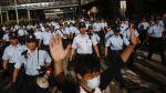 China dice que no tolerará injerencia extranjera en Hong Kong - Noticias de catherine ashton
