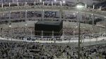 La Meca recibe millones de peregrinos y turistas por el Hajj - Noticias de vaticano