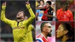 Diez futbolistas que triunfaron sobre sus historias de tragedia - Noticias de mario regueiro