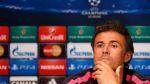 """Luis Enrique: """"El PSG puede jugarnos de tú a tú perfectamente"""" - Noticias de zlatan ibrahimovic"""
