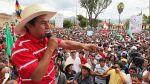 ¿Por qué Gregorio Santos lidera encuestas en Cajamarca? - Noticias de movimiento de afirmación social