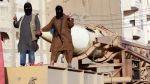 El Estado Islámico no retrocede a pesar de los bombardeos - Noticias de terrorismo