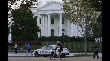 El intruso de la Casa Blanca fue más lejos de lo reconocido