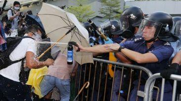 Crisis en Hong Kong: ¿Fracasó la fórmula un país, dos sistemas?