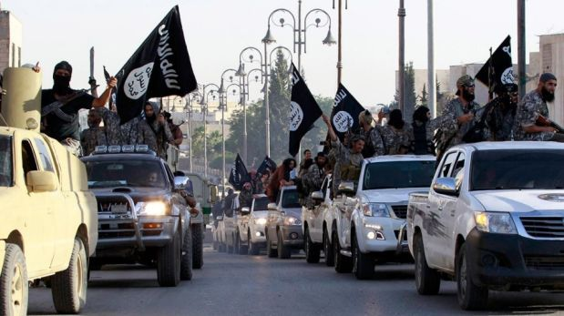 El Estado Islámico abrió su primer consulado en Ankara