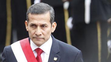 Díaz a Humala: Nada le impide colaborar en Caso López Meneses