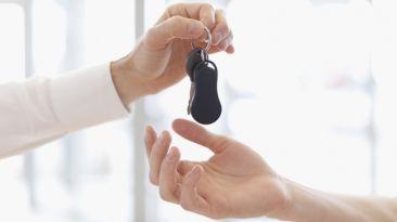 FOTOS: ¿Qué analizar antes de pedir un crédito vehicular?