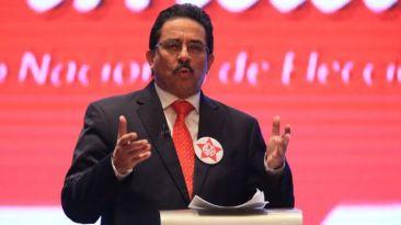 ¿Qué atributos le reconoce el electorado a Enrique Cornejo?