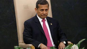 Cuando Ollanta Humala sí respondió por el Caso López Meneses