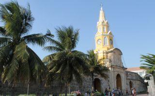 Postales de Cartagena: Los imperdibles de este lugar colombiano