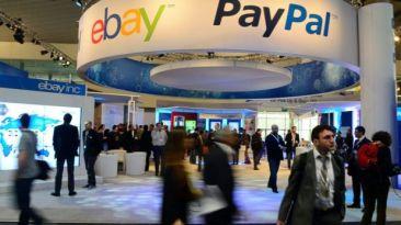 eBay y PayPal se independizan ante la llegada de Apple Pay