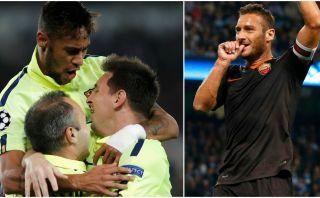 VOTA por el mejor gol de esta nueva fecha en Champions