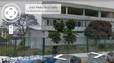 Elecciones: mira tu local de votación en Google Street View