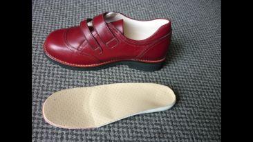 Peruanos diseñan y fabrican calzado terapéutico para diabéticos