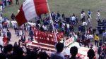 Un 29 de setiembre, Perú perdió una medalla de oro en Seúl '88 - Noticias de man bok park