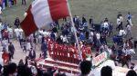 Así fue la bienvenida en Lima a selección medallista de Seúl 88 - Noticias de man bok park