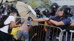 Crisis en Hong Kong: ¿Fracasó la fórmula un país, dos sistemas? - Noticias de comentarista