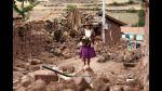 EE.UU. ofrece ayuda al Perú tras el sismo en la región Cusco - Noticias de
