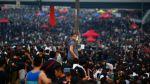 Manifestantes de Hong Kong lanzan ultimátum a China - Noticias de