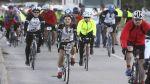 Desarrollan ropa para ciclistas que previenen accidentes - Noticias de