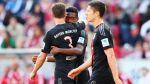 CSKA vs. Bayern Múnich: alineaciones confirmadas - Noticias de