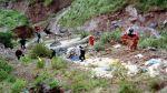 Andahuaylas: poblador falleció tras caer a abismo de 30 metros - Noticias de comunidad