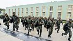 Soldado habría sido asesinado en Escuela Militar de Chorrillos - Noticias de luis berrospi
