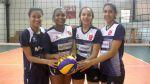 Vóley: sepa cómo seguir el Perú-Chile juvenil de esta tarde - Noticias de juegos panamericanos 2013