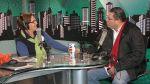 Villarán vs. Phillip Butters: el encuentro que todos esperaban - Noticias de mujeres maltratadas