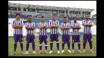 Fútbol y tradición: Alianza presentó su camiseta blanquimorada - Noticias de fútbol peruano
