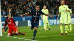 Barcelona vs. PSG: 'culés' ya saben lo que es sufrir en París - Noticias de zlatan ibrahimovic
