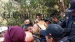 La primera imagen del espeleólogo español tras ser rescatado - Noticias de