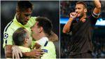 VOTA por el mejor gol de esta nueva fecha en Champions - Noticias de mejor gol