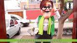 "Lanzan nuevo spot de Susana Villarán con ""Atrévete"" de Calle 13 - Noticias de youtube"