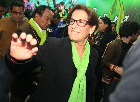 Villarán dice que solo tiene 380 soles en su cuenta bancaria