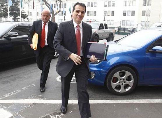 MEF: PBI del 2014 tendría crecimiento mediocre de menos de 3,5%